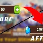 Idle Heroes Hack – Unlimited Gems and Gold Cheats Updated