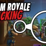Lets Hack Realm Royale – (Battle Royale)