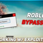 NEW ROBLOX BYPASS IP ACCOUNT BAN FOR HACKINGEXPLOITING