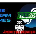 NEW STEAM CRACK – Get any Steam Game Free