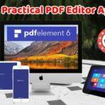 PDFelement 6: The Most Practical PDF Editor App for Mac