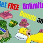 Simpsons Tapped Out Hack – Generator Donuts and Money (Latest