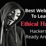 Top 5 Websites to Learn Ethical Hacking Easily (Fully Free) –