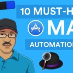10 Must-Have Mac Automation Apps
