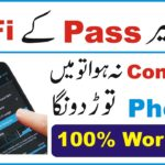100 Working Connect WiFi Without Password Real Method