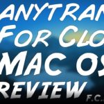 AnyTrans For Cloud (macOS) REVIEW Cloud Management For Mac