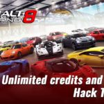 Asphalt 8 Hack Asphalt 8 Airborne Unlimited Money CREDITS