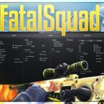 Best FREE CSGO HackExploit FatalSquad + Source Injector