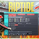 Best FREE CSGO HackExploit RIPTIDE + Source Injector