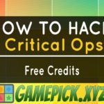 Critical Ops HackCheats (iOSAndroid) – Is it Possible How to