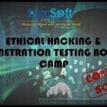 Ethical Hacking Penetration Testing Bootcamp 2018