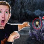 FOUND HACKER CAUGHT ON CAMERA in HAUNTED ABANDONED TOWN