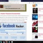 .Facebook Hacker Pro 2018 Crack Pc Softawer Free Download