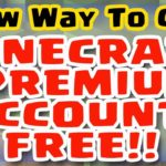 HOW TO GET MINECRAFT PREMIUM ACCOUNTS FOR FREE 🔥 MINECRAFT