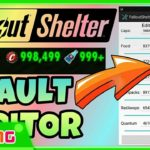 Hack Fallout Shelter Ver 1.13.12 -AndroidIOSWindows No