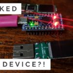 Hacked by a USB Device?