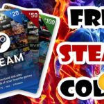 How To Get Free Steam Codes For Free Steam Games 2018