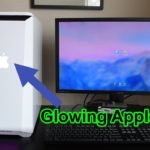 How to Build a Hackintosh with a Glowing Apple Logo