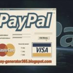 How to HackCrack Paypal Accounts (Easy) july – August 2018