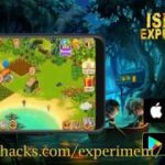 Island Experiment Hack for IOS and Andoid Free Gems Cheat