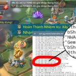 Lords Mobile Hacks get Free 2.000.000 Gem very fast – Duong Khanh
