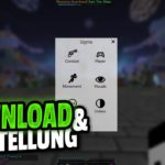 Minecraft 1.8 Sigma Hack ClientDownload+Vorstellung
