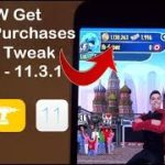 NEW How To Get In App Purchases FREE Tweak iOS 11 – 11.3.1