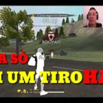 NOVO HACK V1.21.0 FREE FIRE AÌM MATA COM UM TIRO DOWNLOAD