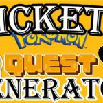 Pokemon Quest Hack – How to get FREE Tickets – iOS Android