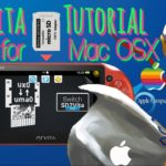 SD2Vita Tutorial for Mac EASY Format Setup for SD Adapter