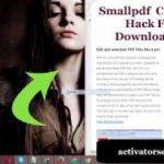 Smallpdf 1.13.1 Crack With Hack Free + Download Here