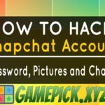 Snapchat Password Hack – Is it Possible How to Hack Snapchat