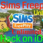 The Sims FreePlay Cheats using APP Valley – Unlimited Money