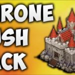 Throne Rush HackCheats – How To Get Free Gems By GeneratorApp