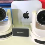 Using a Mac for Live Streaming w Multiple Cameras