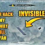 🔥VIP MOD🔥FREE FIRE🔥INVISIBLE MOD MONSTER HACK ENEMY