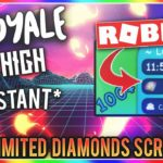 WORKING🔥ROBLOX HACK🔥 ROYALE HIGH 😱 INSTANT