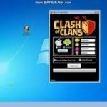 clash of clans hack tool pc v 9 1