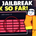 😱BEST FREE ROBLOX JAILBREAK HACK JAILEX – (AUTO ARREST,