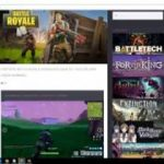 Fortnite Battle Royale PC Game Download for Free Full Version
