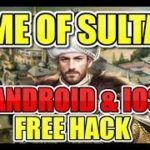 Game of Sultans Cheats – Game of Sultans Diamonds Hack for iOS