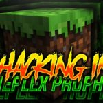 HACKING IN MINEPLEX PROPHUNT