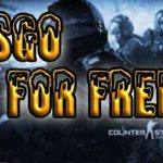 HOW TO GET CSGO FOR FREE AND ITS LEGAL(Online Servers Work)