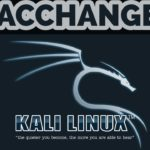 HOW TO SPOOF YOUR MAC ADDRESS ON KALI LINUX