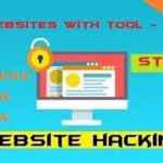 Hack Any Website With The Tool – STRIKER (Vulnerability Finder)