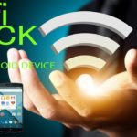 Hack WiFi Network and Crack WiFi Password from Android Mobile