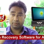 How to Recover Deleted Files,Photos,Videos on Android Phones
