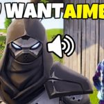 I bought AIMBOT HACKS On Fortnite and this what happens…