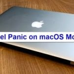 Kernel Panic on macOS Mojave? Heres the fix