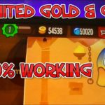 King of Thieves Hack Get Unlimited Gold and Gems WORKING CHEATS